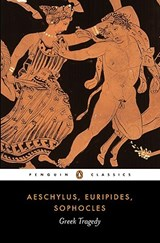 Greek Tragedy | Aeschylus |