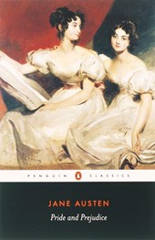 Penguin classics Pride and prejudice