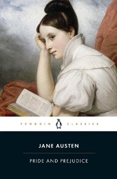 Penguin classics Pride and prejudice | Jane Austen |