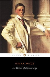 Penguin classics Picture of dorian gray