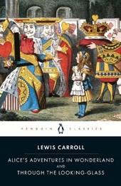 Alice's adventures in wonderland (penguin classics)