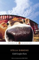 Cold Comfort Farm | Stella Gibbons & Lynne Truss |