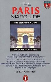 Paris Mapguide