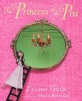 Princess and the Pea | Lauren Child |