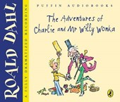 Adventures of Charlie and Mr Willy Wonka