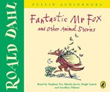 Fantastic Mr Fox and Other Animal Stories | Roald Dahl |