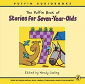 Puffin Book of Stories for Seven-year-olds