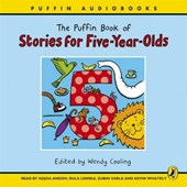 Puffin Book of Stories for Five-year-olds | Wendy Cooling |