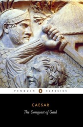 The Conquest of Gaul | Julius Caesar |