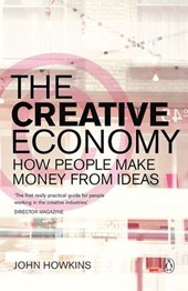 The Creative Economy | John Howkins |