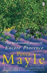 Encore Provence | Peter Mayle |