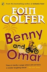 Benny and Omar | Eoin Colfer |