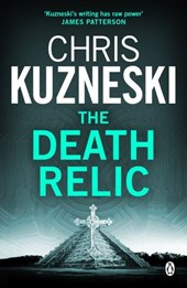 The Death Relic | Chris Kuzneski |