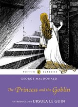 The Princess and the Goblin | George MacDonald |