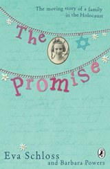 The Promise | Barbara Powers |