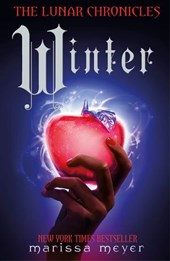 Winter (The Lunar Chronicles Book 4) | Marissa Meyer |