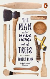 Man who made things out of trees