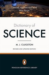 Penguin Dictionary of Science | Mike Clugston |