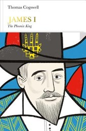 James I (Penguin Monarchs) | Thomas Cogswell |