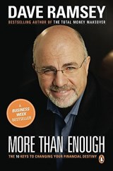 More Than Enough | Dave Ramsey |
