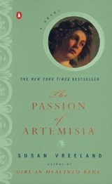The Passion of Artemisia | Susan Vreeland |