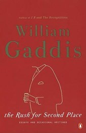 The Rush for Second Place | William Gaddis |
