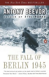The Fall of Berlin | Antony Beevor |