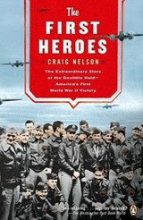 The First Heroes | Craig Nelson |