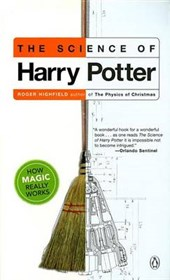 The Science of Harry Potter | Roger Highfield |
