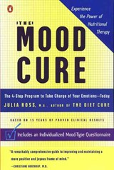 The Mood Cure | Julia Ross |