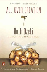 All Over Creation | Ruth Ozeki |
