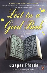 Lost in a Good Book | Jasper Fforde |