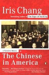 The Chinese in America | Iris Chang |