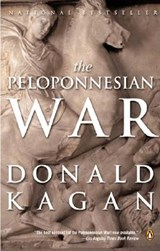 The Peloponnesian War | Donald Kagan |