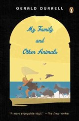 My Family and Other Animals | Gerald Durrell |