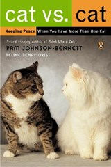 Cat Vs. Cat | Pam Johnson-Bennett |
