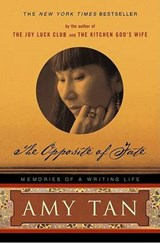 The Opposite of Fate | Amy Tan |