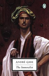 The Immoralist | Gide, Andre ; Watson, David |