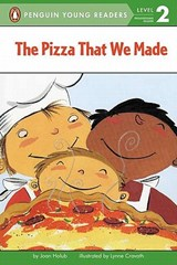 The Pizza That We Made | Joan Holub |