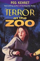 Terror at the Zoo | Peg Kehret |