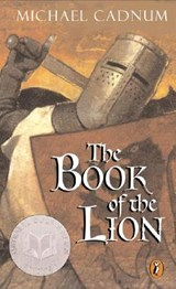 The Book of the Lion | Michael Cadnum |
