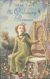 The Ordinary Princess | M. M. Kaye |