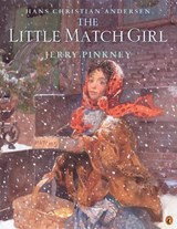 The Little Match Girl | Hans Christian Andersen |