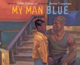 My Man Blue | Nikki Grimes |