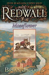 Mossflower | Brian Jacques |