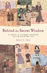Behind the Secret Window | Nellie Toll |