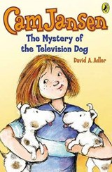 The Mystery of the Television Dog | David A. Adler |
