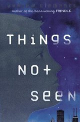 Things Not Seen | Andrew Clements |