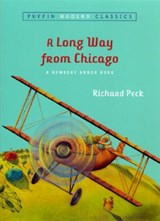 A Long Way from Chicago | Richard Peck |