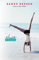That Summer | Sarah Dessen |